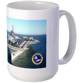 USS Constellation CV 64 Aircraft Carrier; t shirts, prints, mugs, hats