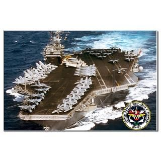 USS John F. Kennedy CV 67 Aircraft Carrier  USA NAVY PRIDE