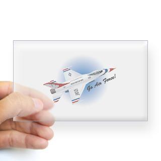 Thunderbird Logo Stickers  Car Bumper Stickers, Decals