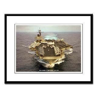 JOHN F. KENNEDY (CVA 67) STORE  USS JOHN F. KENNEDY (CVA 67) STORE