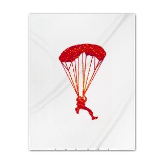 Air Assault Gifts  Air Assault Bedding  SKY DIVER Twin Duvet