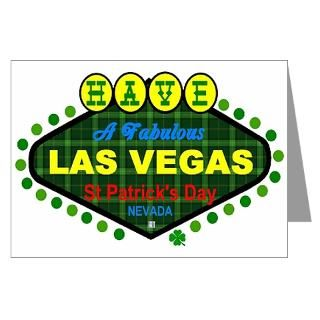 las vegas st patrick s day greeting card $ 3 74