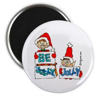 cute cartoon christmas elf button $ 4 73