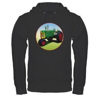 Oliver Farm Tractors Hoodies & Hooded Sweatshirts  Buy Oliver Farm