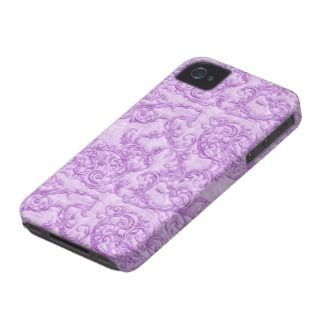 Filigree iPhone 4/4S Case Mate Case iPhone 4 Covers