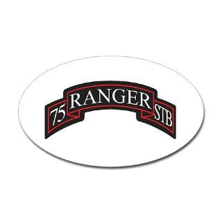 75 Ranger STB scroll  Hooah Joes On Line Store
