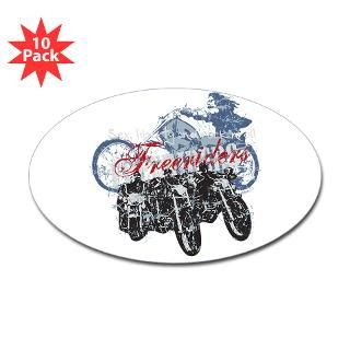 Sons Anarchy Stickers  Car Bumper Stickers, Decals