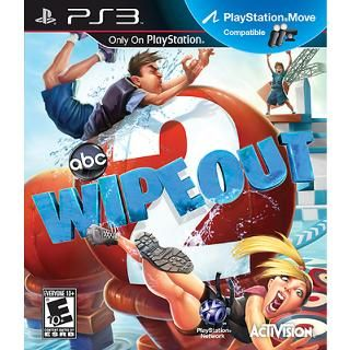 Wipeout Merchandise & Clothing