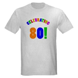 Happy 80Th Birthday Gifts & Merchandise  Happy 80Th Birthday Gift