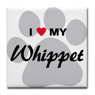 Whippet  Gifts for Pet Owners Animal Lovers