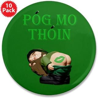 Pog mo thoin shirt for St Patricks Day  Bignumptees funny,rude