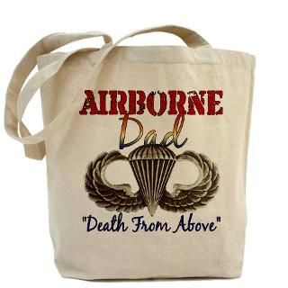 82Nd Airborne Bags & Totes  Personalized 82Nd Airborne Bags