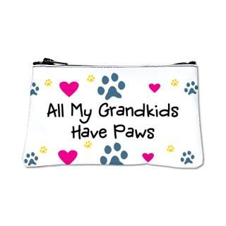 All My Grandkids Have Paws  Gifts for Pet Owners Animal Lovers