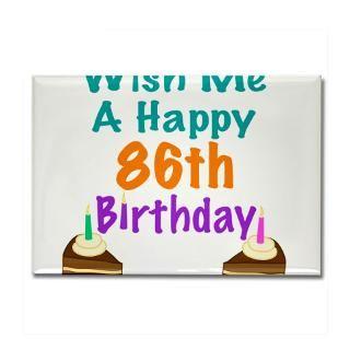 Happy Birthday To Me Magnet  Buy Happy Birthday To Me Fridge Magnets