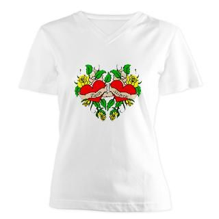 Twin Sisters Tattoo : Tattoo Design T shirts and More