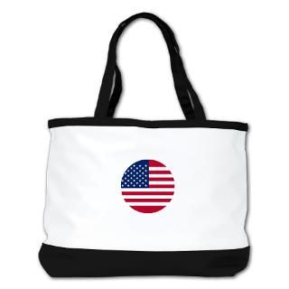 American Flag Bags & Totes  Personalized American Flag Bags