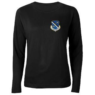 Air Force Bombardment Space Wing Units Long Sleeve Ts  Buy Air Force