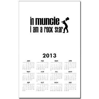 2013 Rock Star Calendar  Buy 2013 Rock Star Calendars Online