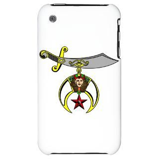 Shriner iPhone 3G Hard Case