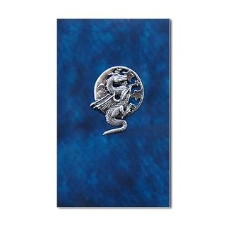 Blue Dragon Stickers  Car Bumper Stickers, Decals