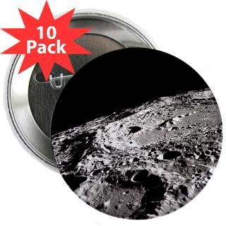Moon from Apollo 10 Space Gift ideas  Space   Astronomy Gifts  T