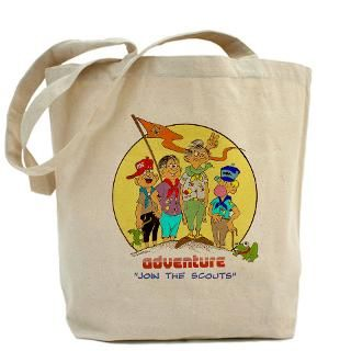 Cub Scout Bags & Totes  Personalized Cub Scout Bags