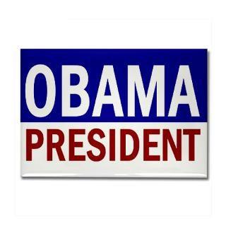 Barack Obama for President in 2012  Democrats 4 President 2012 Bumper