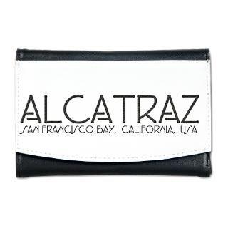 San Francisco Alcatraz t shirts + gifts  San Francisco California
