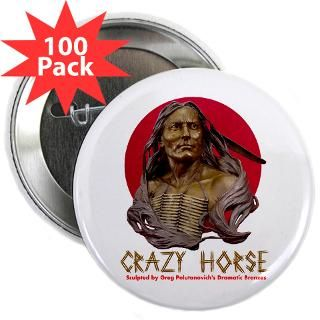 crazy horse 2 25 button 100 pack $ 114 98