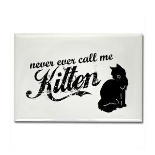 Castle Quotes   Never Ever Call Me Kitten  Castle Quotes   Never Ever