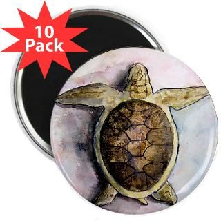 10 pack $ 16 99 sea turtle fine art gift 2 25 button 100 pack $ 122 49
