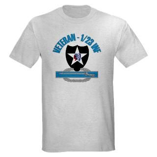 Combat Infantry Badge T Shirts  Combat Infantry Badge Shirts & Tees