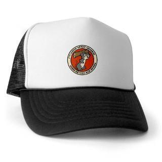 124 Globemaster Hat  C 124 Globemaster Trucker Hats  Buy C 124