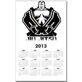 2013 Brazilian Jiu Jitsu Calendar  Buy 2013 Brazilian Jiu Jitsu