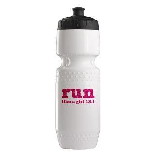 Half Marathon Water Bottles  Custom Half Marathon SIGGs