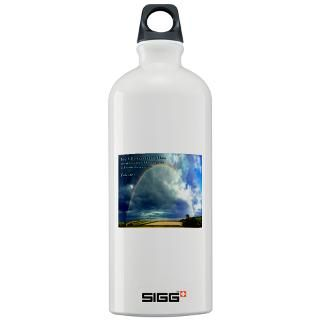 Psalm 1285 Sigg Water Bottle
