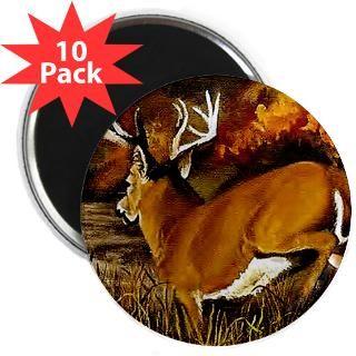 Deer Big Game Hunting Buck Wildlife Novelty Gifts,  Art N More By