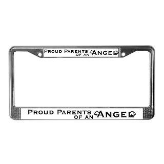 Loving Memory License Plate Frame  Buy Loving Memory Car License
