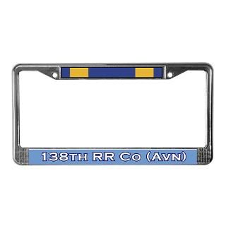 License Plate Frames   Radio Research VN  A2Z Graphics Works
