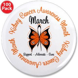 Kidney Cancer Awareness Month T Shirts & Gifts  Gifts 4 Awareness