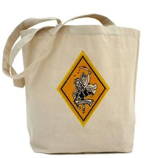 VF 142 Ghost Riders Tote Bag for $18.00