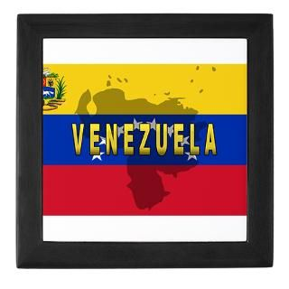 Venezuela Flag Extra  International Car Stickers