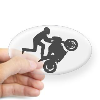 Ghost Rider Stickers  Car Bumper Stickers, Decals