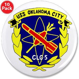 uss oklahoma city clg 5 3 5 button 100 pack $ 144 99