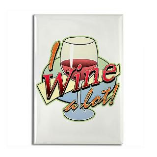 Wine A Lot Wine Lover T Shirts & Gifts  Koncepts by Karyn