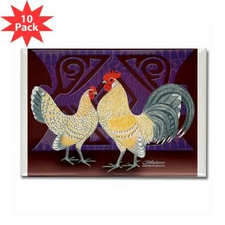 Dutch Bantam Pair2 : Diane Jacky On Line Catalog
