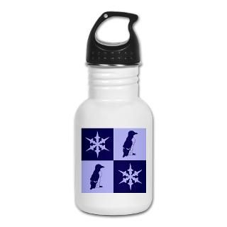 Antarctic Water Bottles  Custom Antarctic SIGGs