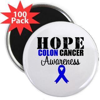 Colon Cancer Hope Ribbon T Shirts & Gifts  Gifts 4 Awareness Shirts