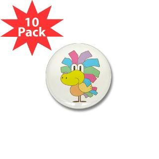 Unique giftCartoon Character   Funky Duck  Cartoon Character gift