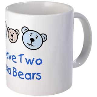 Have 2 Papa Bears Gay Family Apparel & Gifts  Lesbian & Gay Pride